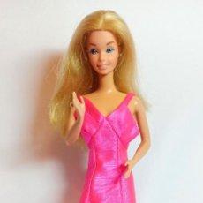 Barbie y Ken: MUÑECA COLECCION Nº574 BARBIE SUPER START FUCXIA DE LOS 70 PHILIPINAS. Lote 220548803