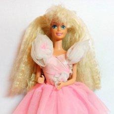 Barbie y Ken: MUÑECA COLECCION Nº588 BARBIE SWEET ROSES. Lote 220692860