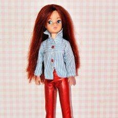 Barbie y Ken: MUÑECA SINDY PEDIGREE?. Lote 221437525