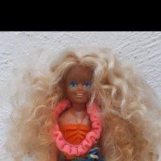 Barbie y Ken: SKIPPER TROPICAL ISLAND FUN COMPLETA - SPAIN. Lote 221518785