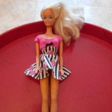 Barbie y Ken: BARBIE MATTEL , 1966. Lote 221581911