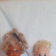 Barbie y Ken: MUÑECAS MINI UNA TIPO SHELLY KELLY. Lote 221590200