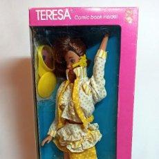 Barbie y Ken: COLECCION BARBIE Nº664 BARBIE TERESA CALIFORNIA DREAM 1987. Lote 221599438