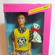 Barbie y Ken: COLECCION BARBIE Nº666 KEN PET PALS KEVIN COOL TEEN BOYFRIENDS OF SKIPPER. Lote 221600446