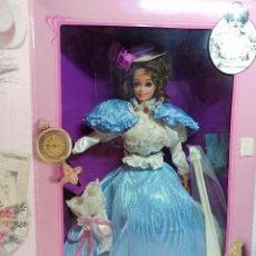 Barbie y Ken: COLECCION BARBIE Nº670 BARBIE GIBSON GIRL BARBIE. Lote 221601912