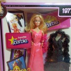 Barbie y Ken: COLECCION BARBIE Nº673 BARBIE 50 ANIVERSARIO 1977. Lote 221602621