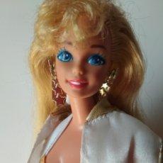 Barbie y Ken: HOLLYWOOD HAIR BARBIE 1992 VINTAGE MATTEL SUPERSTAR. Lote 221611990