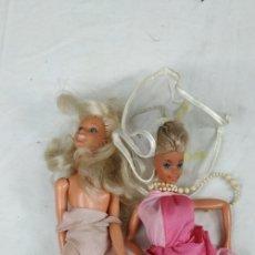 Barbie y Ken: DARLING BAILARINA Y BARBIE MADE IN SPAIN. Lote 221641386