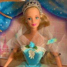 Barbie y Ken: BARBIE BELLA DURMIENTE 1998. Lote 221696306