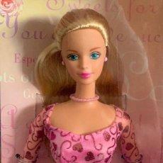 Barbie y Ken: BARBIE WITH LOVE 1991. Lote 221696702