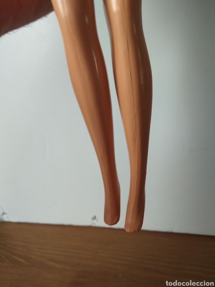 Barbie y Ken: Magic Moves Barbie años 80 Superstar Vintage Mattel - Foto 7 - 221724597