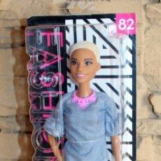 Barbie y Ken: BARBIE FASHIONISTAS - Nº82 - MATTEL - 2017 - NUEVA Y EN SU CAJA - NUNCA ABIERTA. Lote 230463695