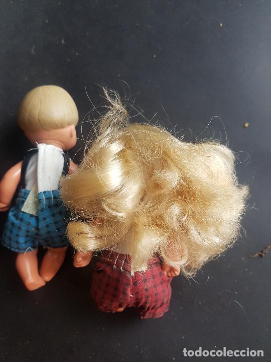 Barbie y Ken: alumnos de la barbie profesora años 90 - hermanos - Foto 4 - 221832408