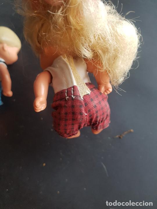 Barbie y Ken: alumnos de la barbie profesora años 90 - hermanos - Foto 5 - 221832408
