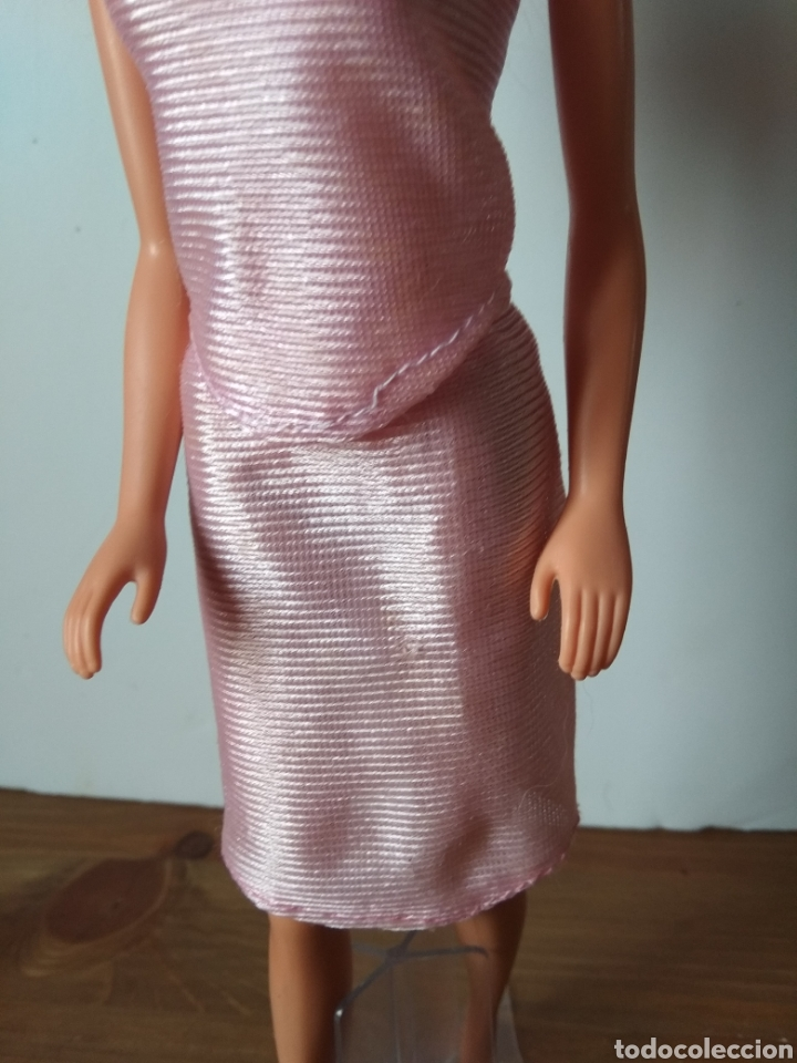 Barbie y Ken: Fashion Play Barbie años 90 Mattel Vintage Superstar - Foto 4 - 221861211