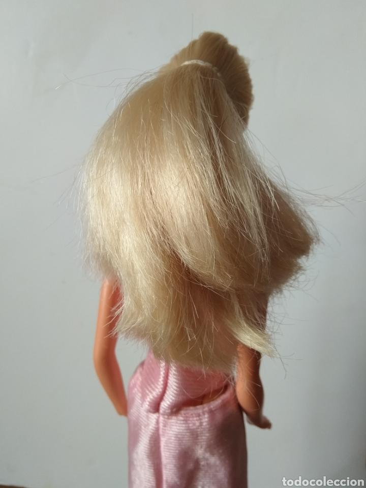 Barbie y Ken: Fashion Play Barbie años 90 Mattel Vintage Superstar - Foto 5 - 221861211