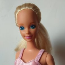 Barbie y Ken: FASHION PLAY BARBIE AÑOS 90 MATTEL VINTAGE SUPERSTAR. Lote 221861211