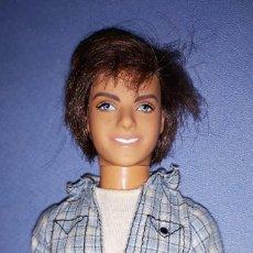 Barbie y Ken: ANTIGUO KEN DE BARBIE DE MATTEL ORIGINAL. Lote 221925761