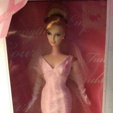 Barbie y Ken: BARBIE LAZO ROSA. AÑO 2006. Lote 221976093