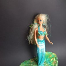 Barbie y Ken: BARBIE SIRENA 1991 MERMAID. Lote 222278771