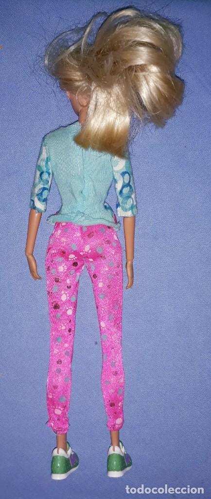 Barbie y Ken: BARBIE STYLIN PUP CON SU CAJA ORIGINAL DE MATTEL - Foto 5 - 222535542