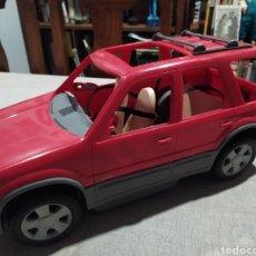 Barbie y Ken: COCHE RANCHERA HÍBRIDO BARBIE. Lote 222621188