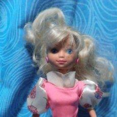 Barbie e Ken: MUÑECA BARBIE PEPPERMINT ROSE MATTEL 1986 TCFC. Lote 223212805