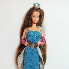 Barbie y Ken: MUÑECA Nº329 BARBIE JEWEL SECRETS WHITNEY 1986 SPAIN SPAIN. Lote 213357586