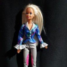 Barbie y Ken: BARBIE HORSE RIDING 1994. Lote 223721497