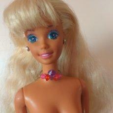 Barbie y Ken: GLITTER BEACH BARBIE AÑOS 90 MATTEL VINTAGE SUPERSTAR. Lote 223824780