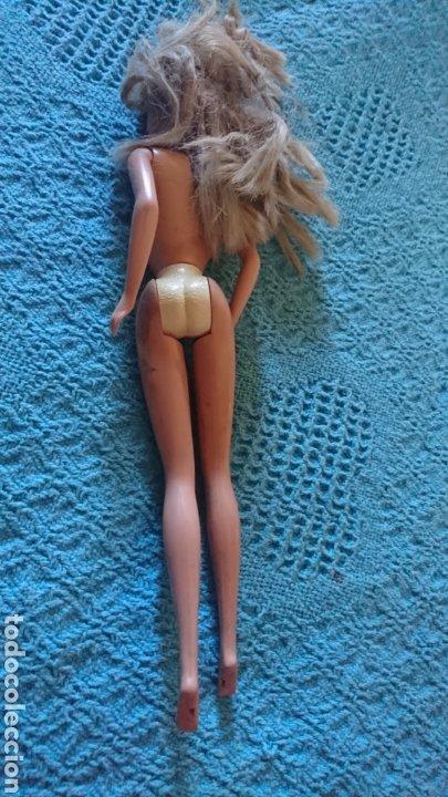 Barbie y Ken: Original, muñeca barbie, Mattel, año 1966 - Foto 2 - 224147398