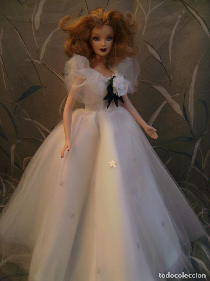 BARBIE EDICIÓN COLECCIONISTA (Juguetes - Muñeca Extranjera Moderna - Barbie y Ken)