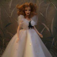 Barbie y Ken: BARBIE EDICIÓN COLECCIONISTA. Lote 224250698