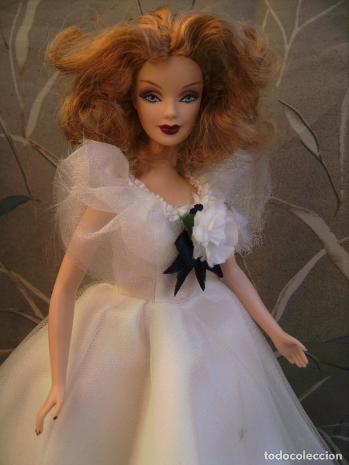 Barbie y Ken: Barbie Edición coleccionista - Foto 2 - 224250698
