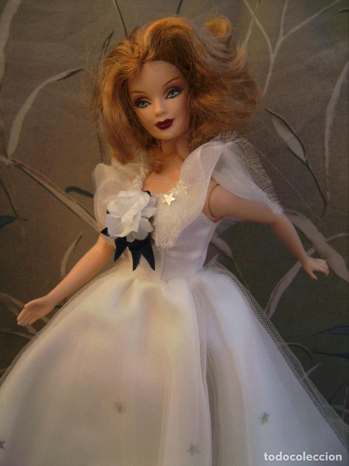 Barbie y Ken: Barbie Edición coleccionista - Foto 3 - 224250698