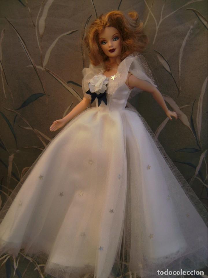 Barbie y Ken: Barbie Edición coleccionista - Foto 4 - 224250698