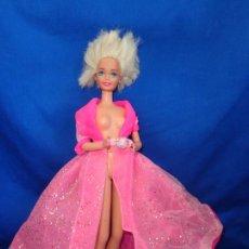 Barbie y Ken: BARBIE - ANTIGUA MUÑECA BARBIE AÑOS 70! SM. Lote 224991983