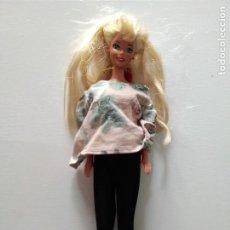 Barbie y Ken: MUÑECA BARBIE 1976. Lote 225248540