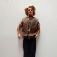 Barbie y Ken: MUÑECO KEN BARBA MAGICA AÑO 1997. Lote 226009995
