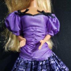 Barbie e Ken: VESTIDO CITY LIGHTS FASHIONS 1991. Lote 226100765