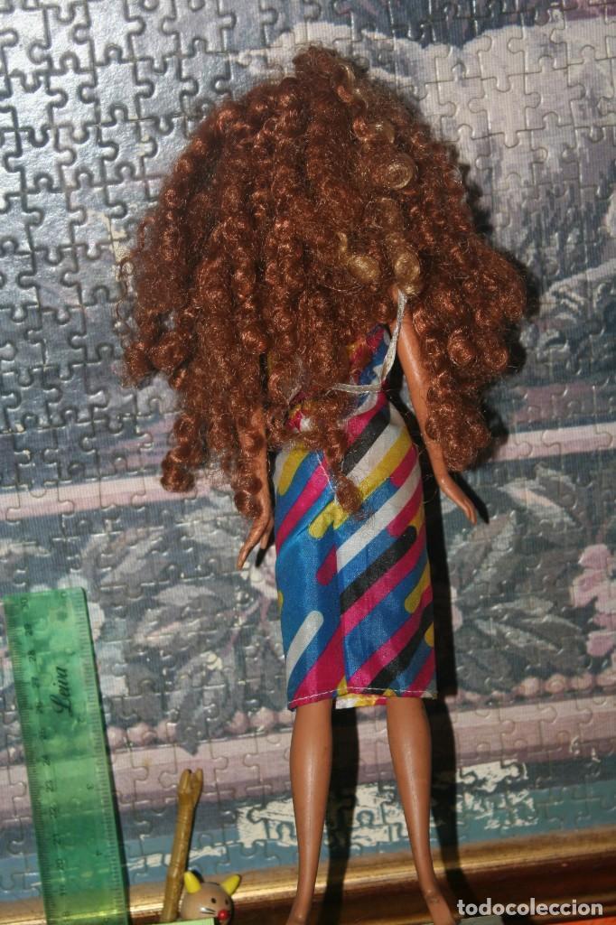 Barbie y Ken: barbie my scene muñeca - Foto 3 - 244767710
