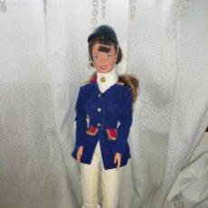 Barbie y Ken: BARBIE EQUITACION. Lote 228453685