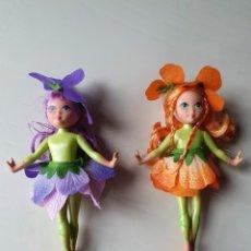 Barbie y Ken: MINI HADAS BARBIE FAIRYTOPIA. Lote 228907110