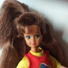 Barbie y Ken: COOL TOPS COURTNEY SKIPPER AÑOS 80 BARBIE. Lote 229075780