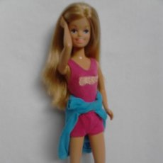 Barbie y Ken: ANTIGUA SKIPPER MADE IN HONG KONG DE 80S. Lote 229249810