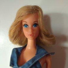 Barbie y Ken: QUICK CURL BARBIE 1972 MATTEL VINTAGE. Lote 229327605