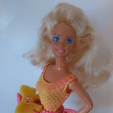 Barbie y Ken: BATH MAGIC BARBIE AÑOS 90 SUPERSTAR VINTAGE MATTEL. Lote 229328760