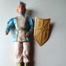 Barbie y Ken: MUÑECO KEN DE MATTEL. PRINCIPE STEFAN. MECANISMO FUNCIONANDO. BARBIE. Lote 229367605