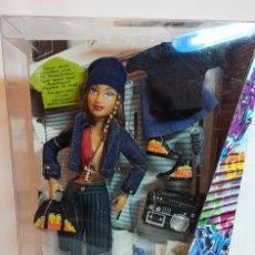 Barbie y Ken: MUÑECA COLECCION Nº2 FLAVAS 2003 MATTEL ARTICULADA TIKA NUEVA. Lote 230436345