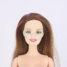 Barbie y Ken: BARBIE MORENA PRINCESS COLLECTION COLOR CHANGE MERMAID / SIRENA - MATTEL, 2004. Lote 231261750